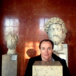 Steve as a Museum Piece